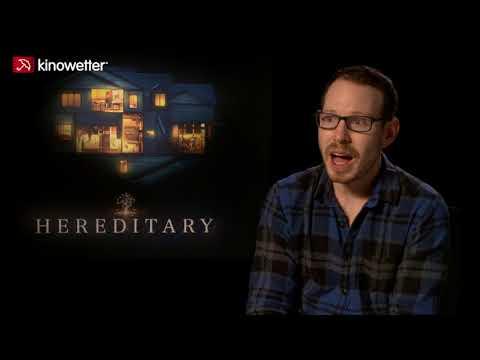 Interview Ari Aster HEREDITARY