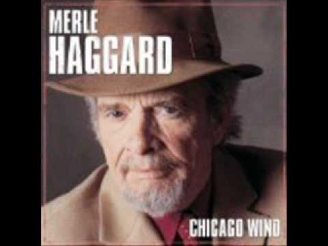 Merle Haggard - Leavins Not The Only Way To Go