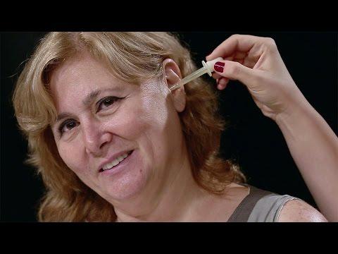 Doktorum 18. Bölüm- Kulak Ağrısı İçin Doğal Damla