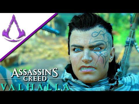 Assassin's Creed Valhalla 272 - Eivor Druidenschreck - Let's Play Deutsch