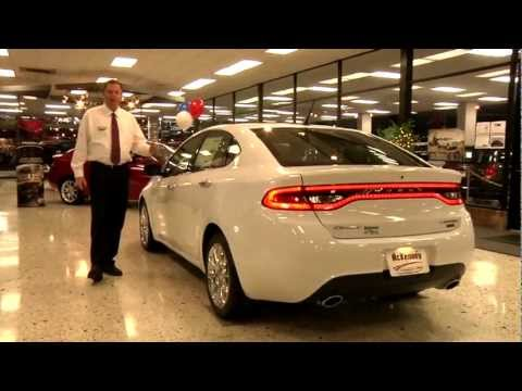 45168 - 2013 Dodge Dart Walkaround Competition - Tracy Sherrill