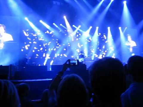 Live and Let Die - Paul McCartney - Out There Tour - Orlando - 18 May 2013