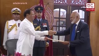 A.H.M. Fowzie appointed as State Minister