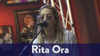 "Rita Ora ""Your Song"" (Live) 