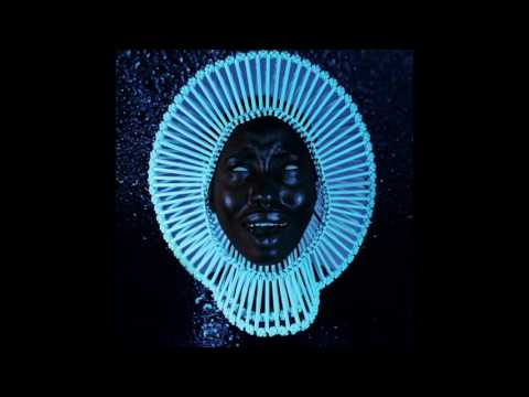 Childish Gambino - Redbone (Slowed)