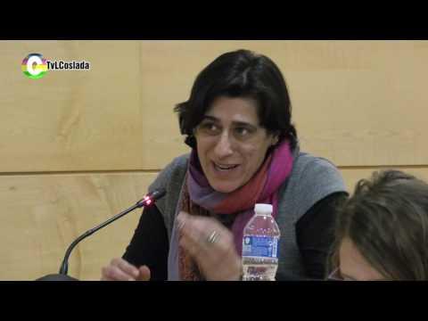 SOMOS Resume el Pleno Ordinario del 15/02/2017 #coslada