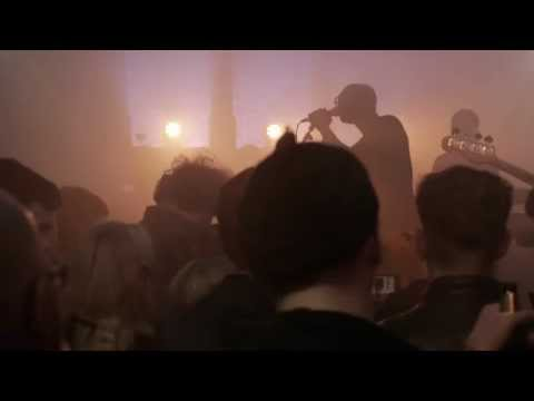 Ghostpoet - Meltdown | A Lumia Live Session