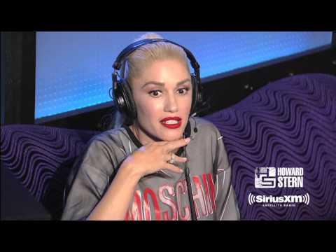 Gwen Stefani on Meeting Blake Shelton