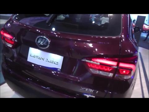 Лифан X80 Lifan X80 Убийца Тойота Хайлендер