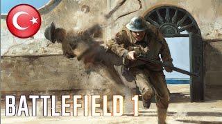 HAYDİ YA ALLAH ! Battlefield 1 Türkçe