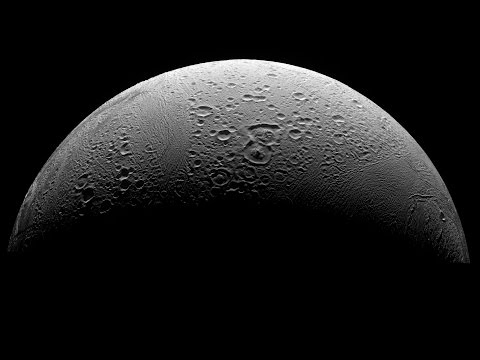 Oceans of Enceladus   Deep Ambient Music for Sleep