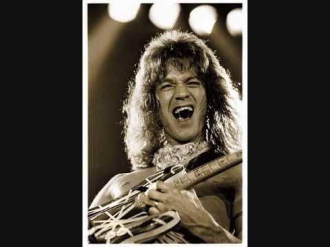 Eddie Van Halen 1984 Eddie Van Halen Solo 1984