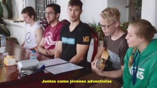 Global Youth Day 2017 - Día Mundial del Joven Adventista