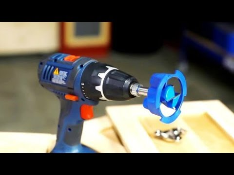 5 DIY WoodWorking Tools You Should Have