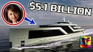 Top 50 Billionaires In The World For 2019 - Billionaire Lifestyles