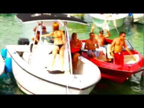 OSMANI GARCIA - Mi Amiguito el Pipi ( REGATTA UNOFFICIAL VIDEO )