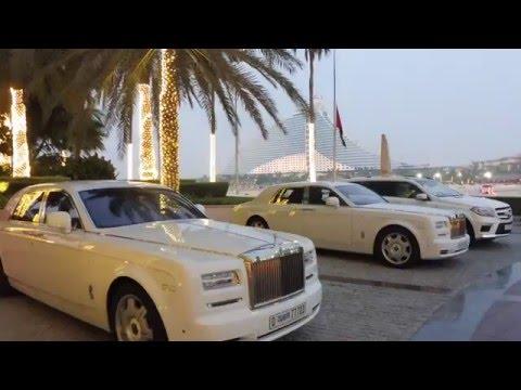 Dubai  Burj Al Arab - Sky Tea.mp3
