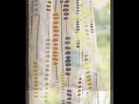 Coleccion Orvieto de telas y papeles pintados