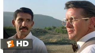 Gandhi (4/8) Movie CLIP - The Truth Is the Truth (1982) HD
