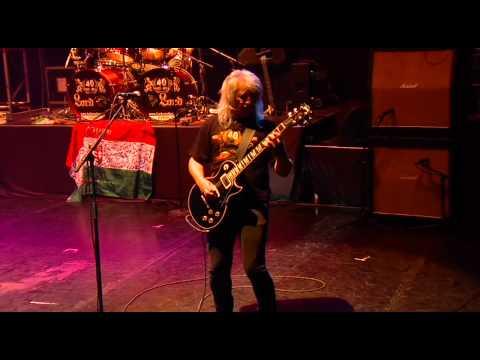 Lord - Szóljon A Rock! (40 éves Jubileumi Koncert)