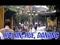 Hoi An, Hue, Danang, Central Vietnam - Amazing Travel Vid (HD)