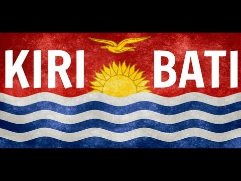 ♫ Kiribati National Anthem ♫