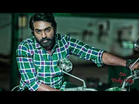 Actor Vijay Sethupathy New Movie Title | Tamil Cinema News | Vijay Sethupathy | Anjali