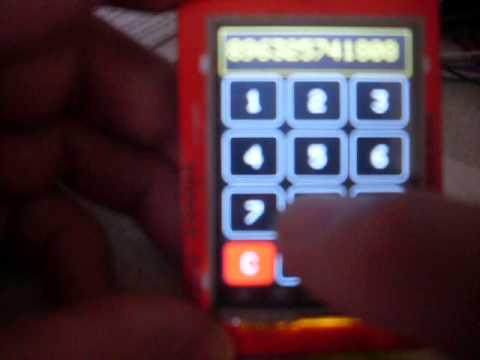 Jerome Bernard: Arduino, BeagleBone and XBees - Oh