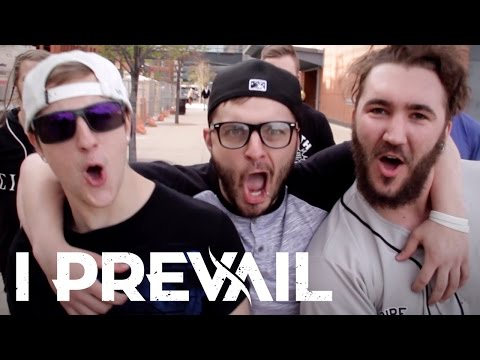 I Prevail - Crossroads (Official Music Video)