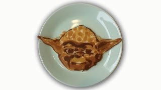 ► Star Wars : Episode Pancakes !