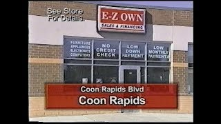 E-Z Own Sales & Financing Commercial (2005)