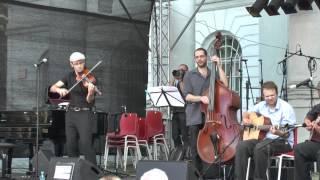 Vorschaubild zu Rehan Syed Ensemble