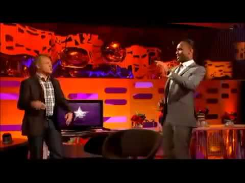 Didier Drogba dance Drogbacite