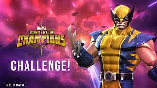 Marvel Contest of Champions: Summoner Showdown | Week 6