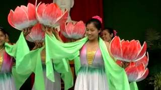 Chung con canh giac ngu cho Nguoi - THCS Vinh Thinh