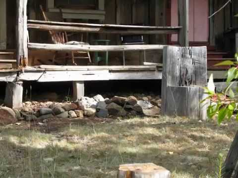 Butte Meadows Ruffa Ranch- a glance at Enloe Hospital