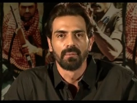 Watch Chakravyuh Exclusively Only On ErosNow.com - Arjun Rampal