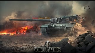 World of Tanks! Xbox One Edition - (Ep 13)