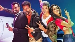 download lagu Remo D'souza's 'abcd 3' May Release In 2017 ? gratis
