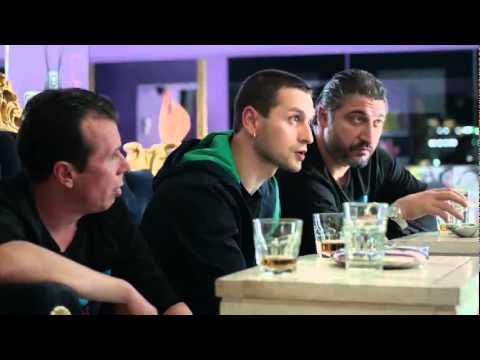 Под Прикритие - сезон 2, еп.8 TvRip.mp4