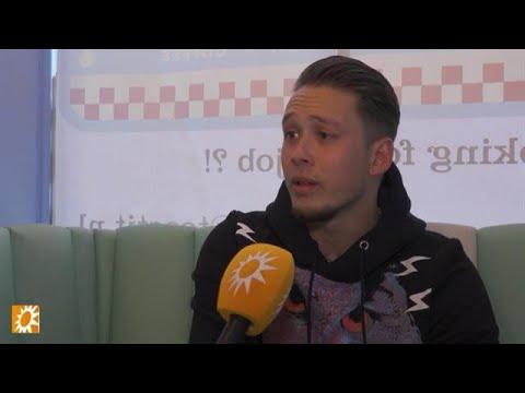 Eerste reactie Merijn op alle ophef - RTL BOULEVARD