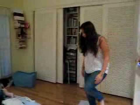 Sexy gori dance on jai ho