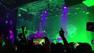 """April 19 2019 Children of Bodom """"Hexed Tour"""" (full live concert 4K) [Irving Plaza, New York City]"""