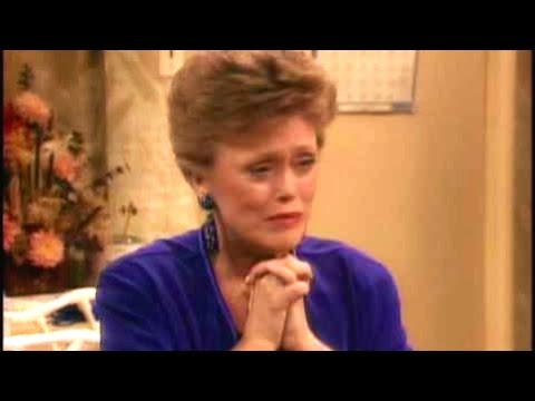 Golden Girls Takes On Gay Marriage 20 Years Ago | The Rubin Report video