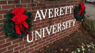 Digital Tour of Averett University