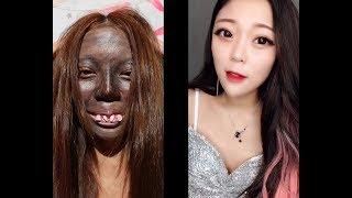 Vịt hóa thiên nga | Đỉnh cao của Makeup | Makeup beauty magical | Don't Judge Challenge | Part 4