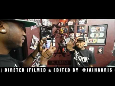 A Day in the Life with Kid Ink - Episode 1 (Denver)