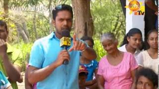 Hiru TV Top Light EP 382 | 2015-04-20