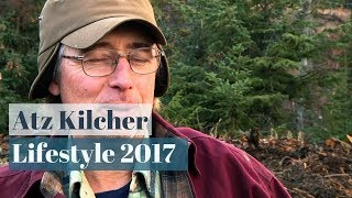 Atz Kilcher's Early Life, Career, Married Life, Divorce and Net Worth 2017