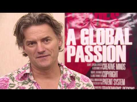 Guy Wilson, Film Producer - Movies, a Global Passion